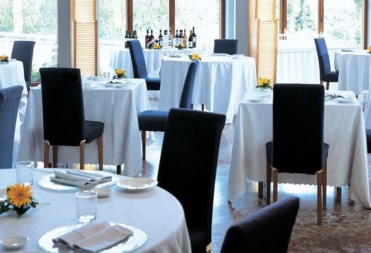ristorante 'Le Ginestre'