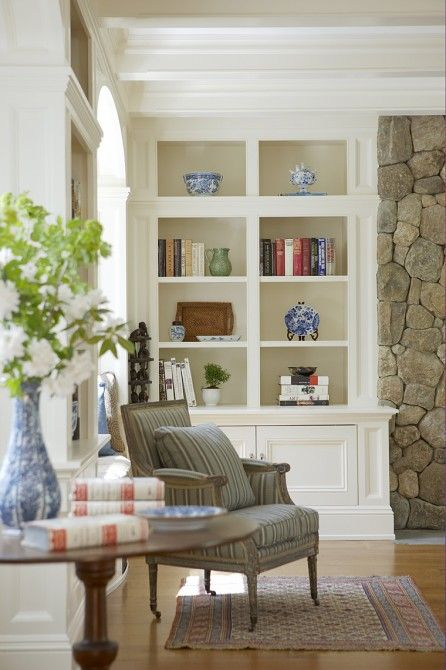 Oak Hill Architects - Traditional and Contemporary Architecture and Interior Design - Weston, MA | Boston Design Guide