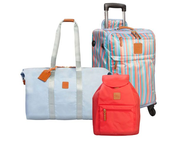 Cheap Luggage: Carry On Travel Bags for Less - iVillage
