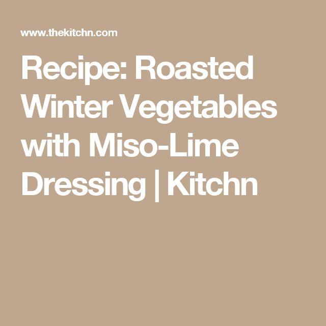 25+ best Roasted winter vegetables ideas on Pinterest ...