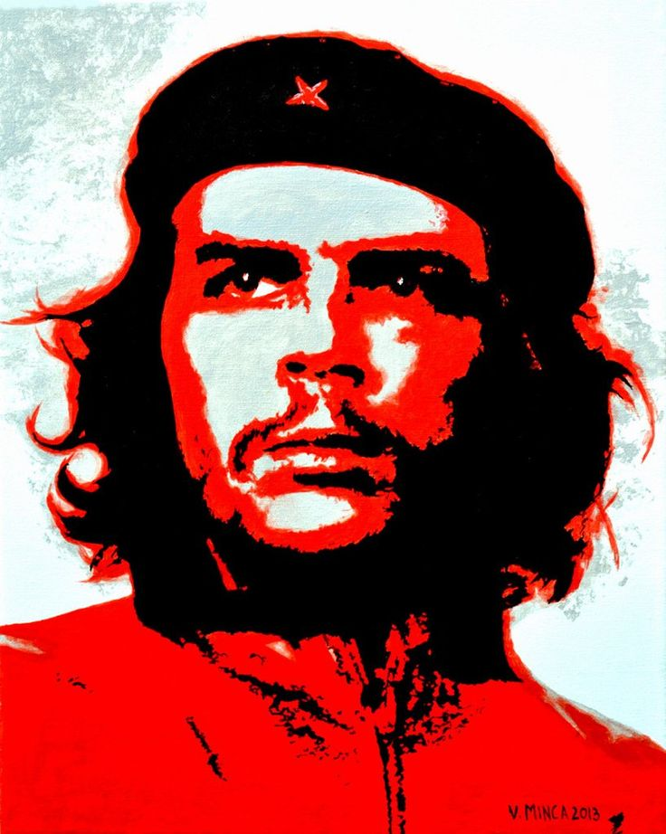 188 best che guevara images on Pinterest