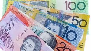 Risultati immagini per dollaro australiano