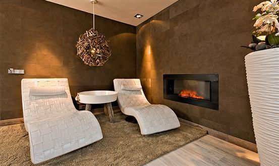 Wellness Suite - Hotel Houten