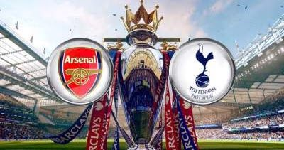 Arsenal and Tottenham go head to head on Sunday in the first Premier League north London derby of the 2017-18 season.  Mauricio Pochettinos Spurs have started the season brightly by qualifying for the Champions League last-16 but sit eight points behind Premier League leaders Manchester City in the title race.  Arsenal are even further behind Spurs as Arsene Wengers men trail City by 12 points sitting sixth after losing four of their opening 11 League games to put pressure on their…