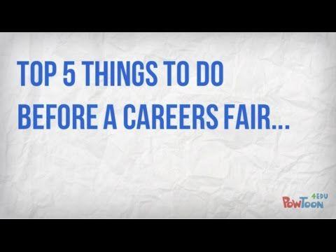 24 best Career Fair Tips images on Pinterest Career fair tips - general cover letter for job fair