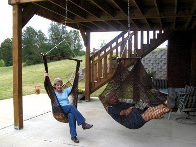 Bon Hammocks Or Hammock Chairs For Deck
