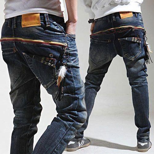 Funky Jeans for Boys - 20 Funky Jeans for Teens #funky #jeans #boys #teenager #MensJeans -  - #Genel