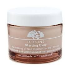 Image result for origins starting over moisturiser