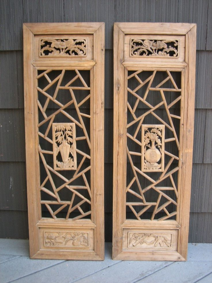 Exterior, Entrancing Design Ideas Lattice Screen Designs Alluring Chinese Screens Graber Designs Window With Wood Screen Door Along Lattice Arts And Crafts Designs For Wooden Screen Doors As Well As Privacy Panels Also Fence Factory