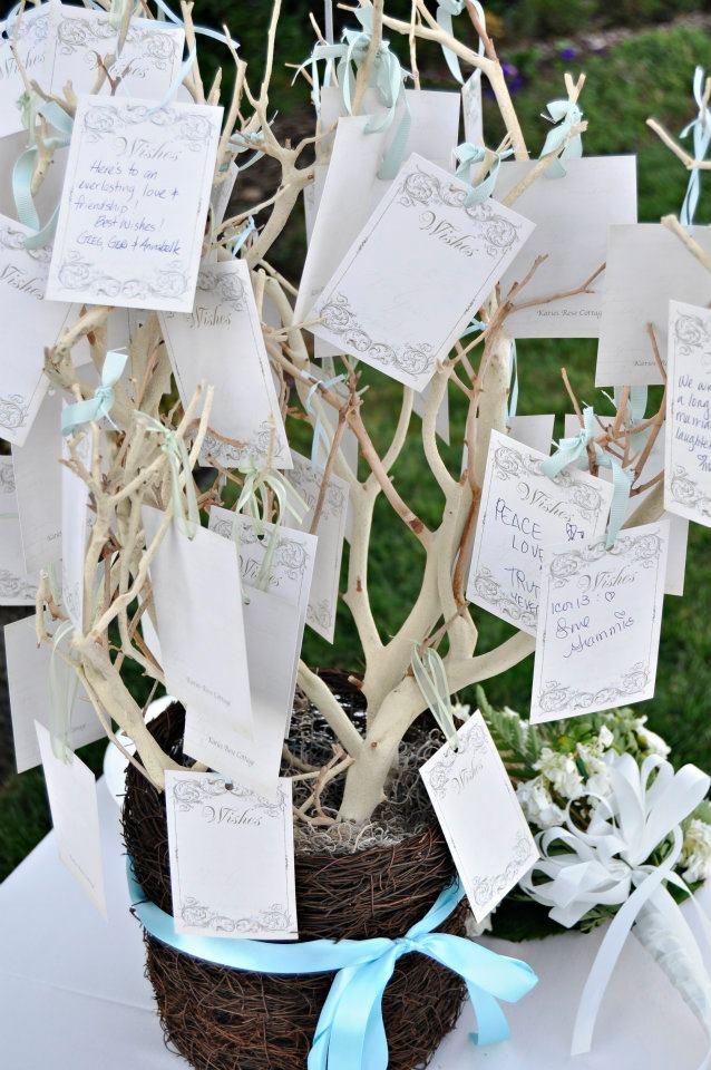 Wishing Tree Www Countrybaskets Co Uk Wedding