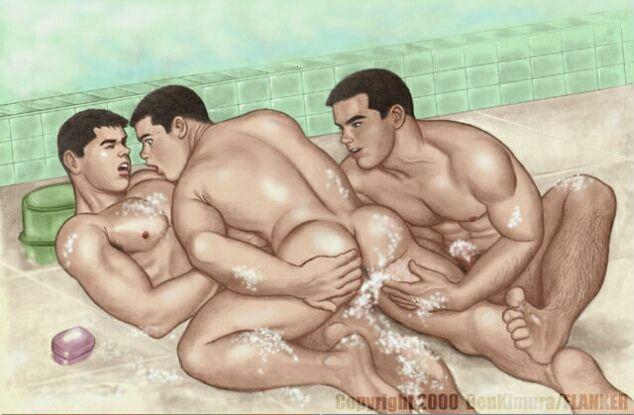 Gay porn all vidio