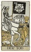 Tarot Kartenlegen online kostenlos