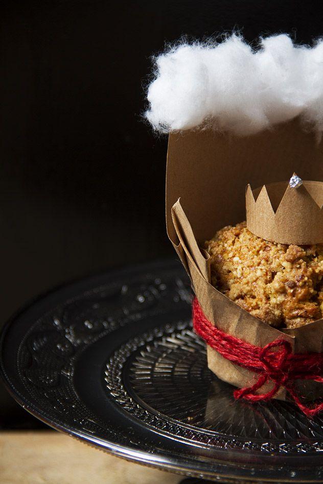 I muffin della Regina Grimilde