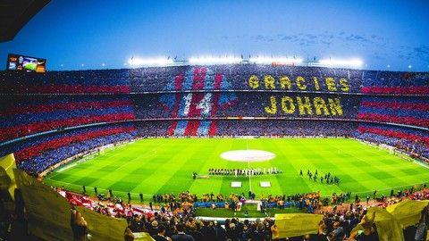 1957年の完成から現在までのバルセロナのホームスタジアムで生まれた最も印象に残る瞬間を振り返る