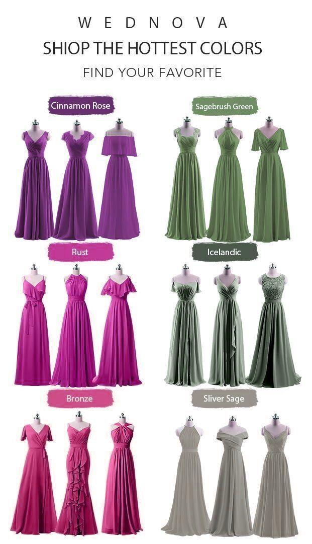 pin on 2020 dresses rust bridesmaid dress bridesmaid dresses