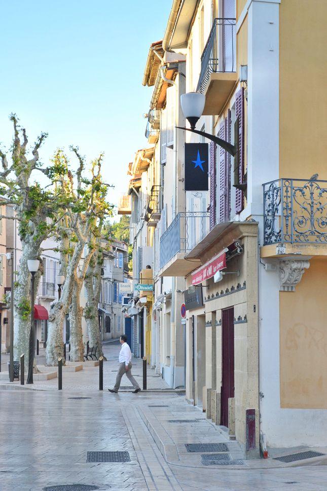 Cassis & Marseille
