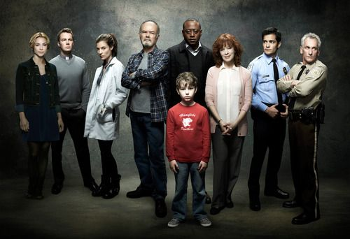 Photo Gallery: Fall TV Preview: 2013-2014 New Shows
