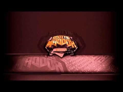Monument Beat - Melancholic hip hop instrumental - Scottie Maddox Beats