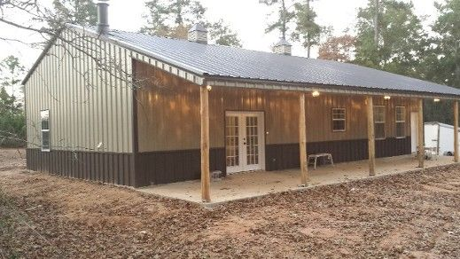 17+ Images About Barndominiums On Pinterest
