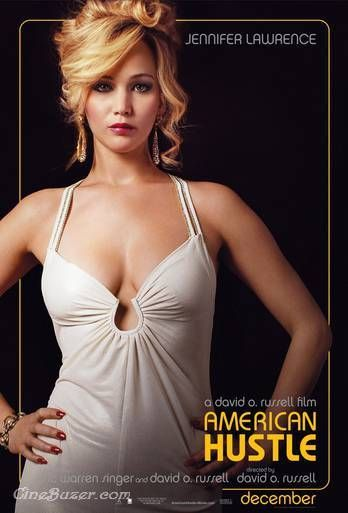 cool American Hustle Movie Review