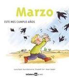 MARZO (ESTE MES CUMPLO AÑOS)