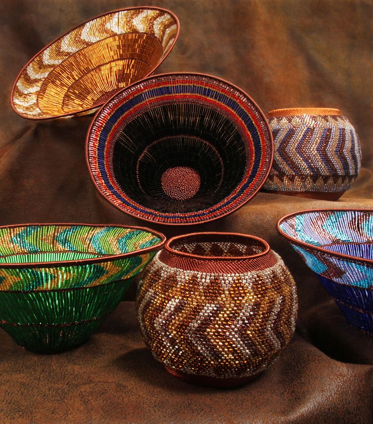 African Baskets: 1000+ Images About African Baskets