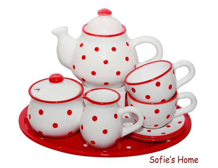 59 best polka dots ceramic handmade pottery hand painted tableware from sofie 39 s home images on. Black Bedroom Furniture Sets. Home Design Ideas