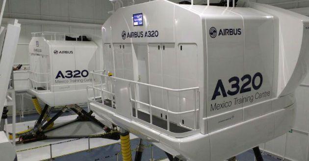 Inauguran Centro de Capacitación para Pilotos - Azteca Noticias