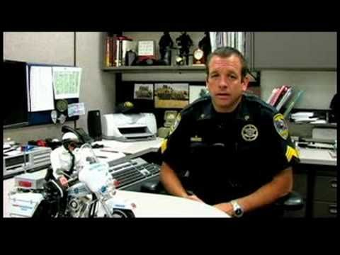 Police Officer Career Information : Police Officer Job Description