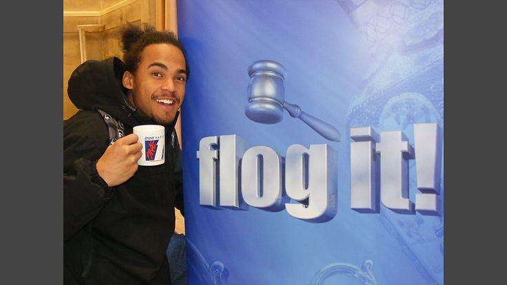 Dev and Radio 1 mugs.