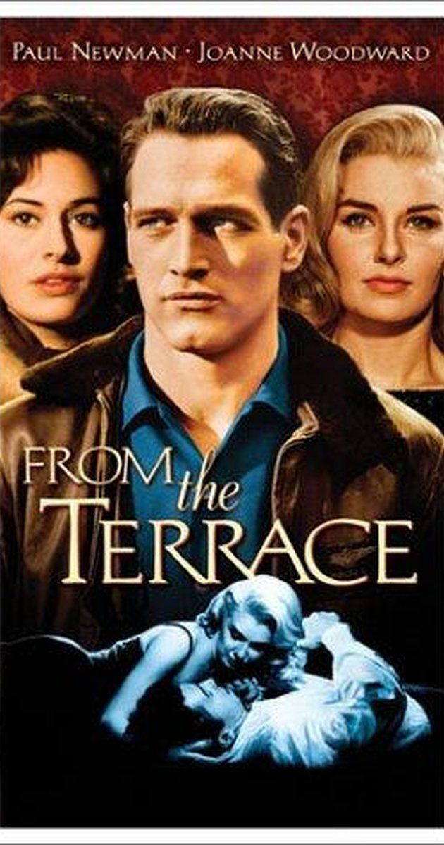 Tcm turner classic movies 10 handpicked ideas to for Movies at the terrace