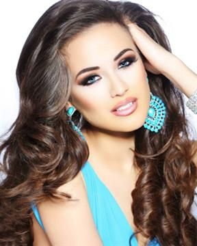 Miss Universe Slovakia 2015 Contestants