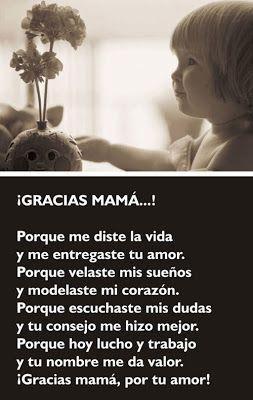 Feliz Dia de la Madre - 5 de Mayo (31 Fotos)