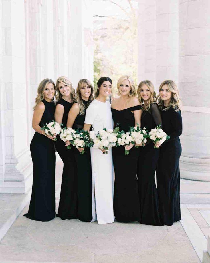 Best 25+ Modern bridesmaid dresses ideas on Pinterest ...