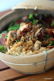 I love Claypot Chicken Rice. My family loves it.    And I know you do too. Come to think of it, I have yet to meet someone who doesn't.  ...