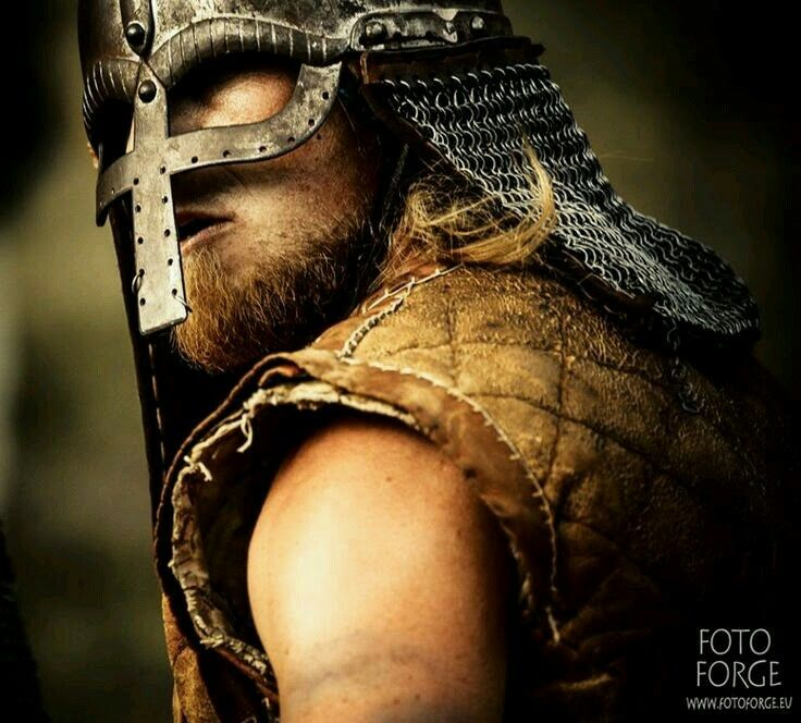 Viking Warrior ¤