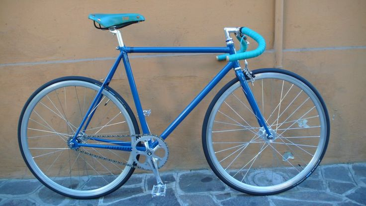 Salix - Iride Fixed Modena - #Iridemodena #fixedgear #scattofisso #fixie #bicycle