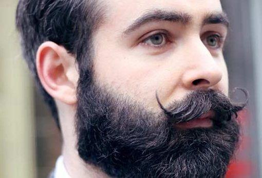 Beard Rash, And How to Treat It? http://beardoholic.com/beard-rash/
