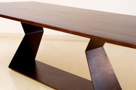 Mesa de comedor Navona | Mesas de Comedor | Mesas | Productos | Muebles, diseño y decoración, La Ferme