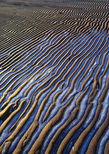 Jan Tove. Wave patterns