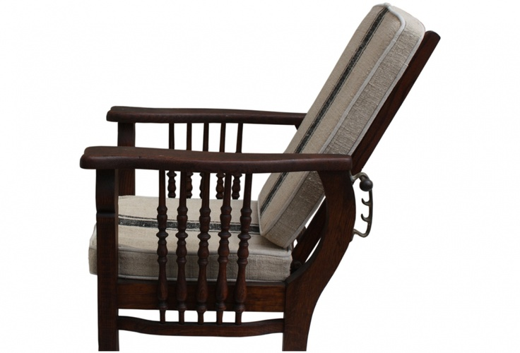 Antique Childs Morris Chair Vintage Chairs Pinterest - 1000 Images About Antique Morris Chairs On Pinterest