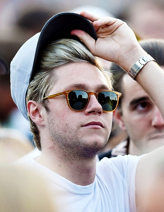dailyniall:     British Summer Time Festival July 8 2016