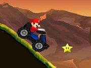 Mario Mountain Kart Flash Game. Drift your car on the annulus road and drift 5 laps as fast as possible. Play Fun Mario Kart Games Online.