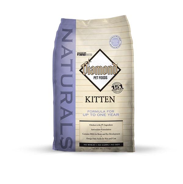 Buy Diamond Naturals Cat Food