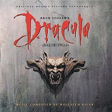 Bram Stoker's Dracula (Original Motion Picture Soundtrack) released 11/24/92 by Columbia Records.