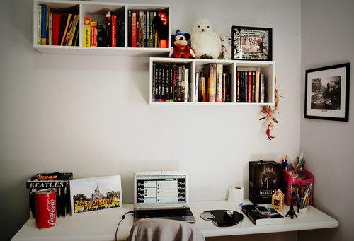Saltos e Sonhos: Dicas para decorar seu quarto