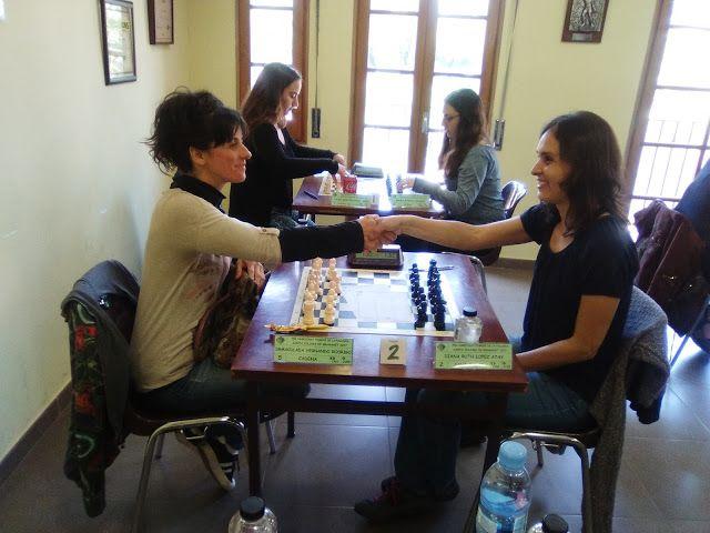 El Blog de Antoni Castelltort: CAMPEONATO FEMENINO-STA.COLOMA 14/04/2017