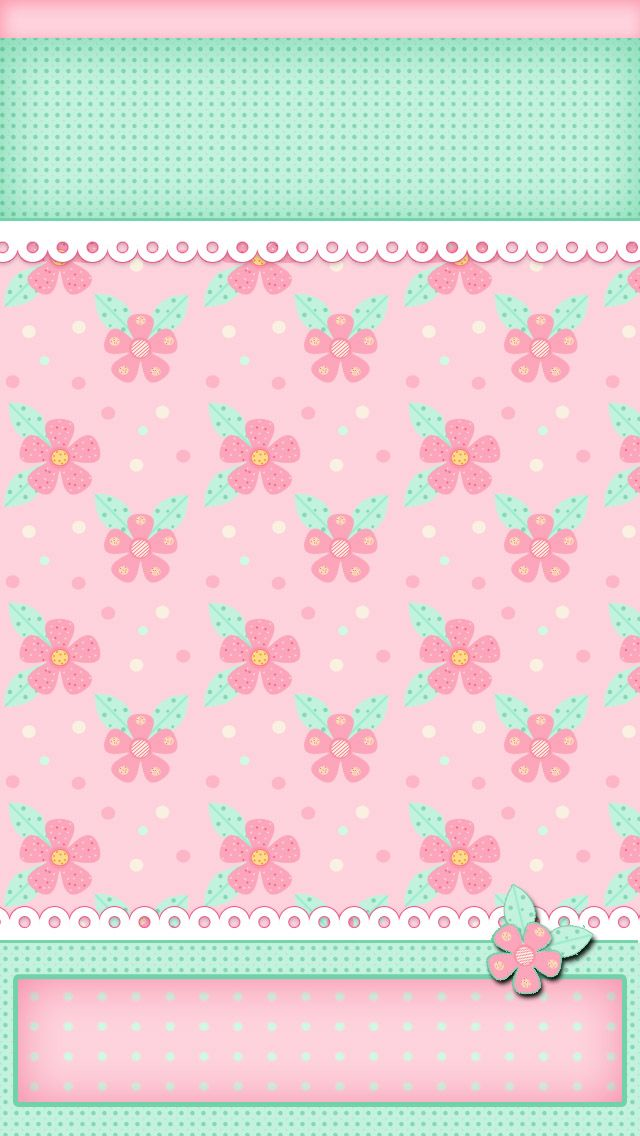iBabyGirl: i5 Wallpaper tjn