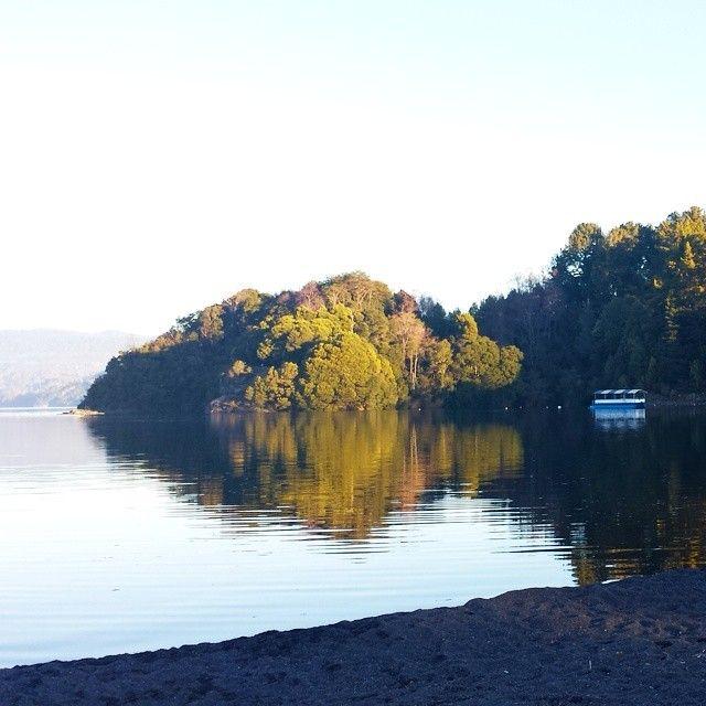 Lican Ray en Araucanía