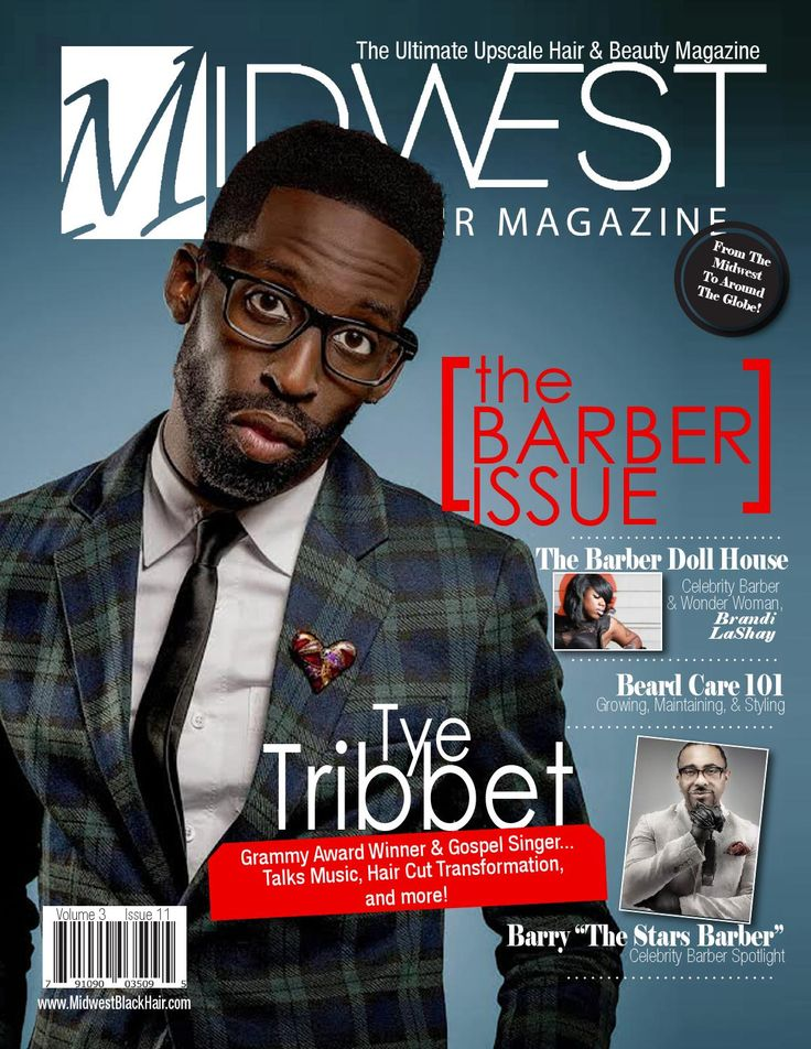 Tye Tribbett Haircut 19231 Trendnet